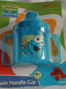 Baby Cookie Monster Sippy Cup