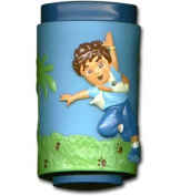 Go Diego Go 3d Tumbler Cup