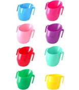 Doidy cup BOYS COLOURS & free weaning info