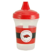 Baby Fanatic Sippy Cup, University of Arkansas