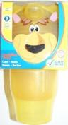 Little Tikes BPA PVC FREE 2 sippy cups - 350ml