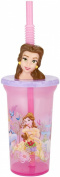 Disney Princess Belle 440ml Buddy Sip