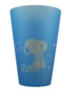 Blue Snoopy Cup - Peanuts Dinnerware