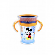Disney Mickey Mouse Grow Up Cup - 210ml