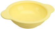 Silicone Baby Round Bowl