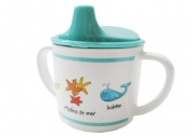 Baby Cie Ocean Sippy Cup