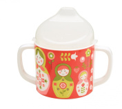 Sugarbooger Sippy Cup, Matryoshka Doll
