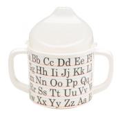 Sugarbooger Sippy Cup, Vintage Alphabet