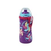 Gerber Graduates Lil' Sports Bottle with Sports Cap 300ml 36m+ Girls Colour