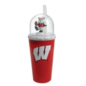 NCAA 8' Wind-Up Mascot Sippy Cup (Set of 2) NCAA Team