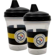 STEELERS SIPPY CUP 2 PK