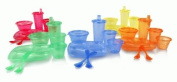 28pc Wash or Toss Feeding Set
