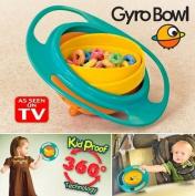 Universal Gyro Bowl by Loopa