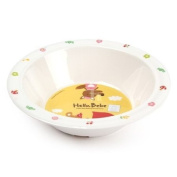 Lock & Lock Hello Bebe Storytelling Educational Design Baby Feeding Soup Bowl