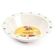 Lock & Lock Hello Bebe Storytelling Educational Design Baby Feeding Soup Bowl