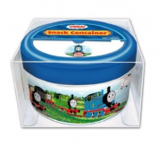 Thomas the Tank Food Jar
