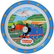Thomas the Tank Plate