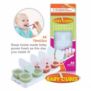 Petite Creations Baby Cubes Food Portioners