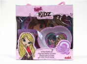 Bratz Kidz 3 Piece Mealtime Set