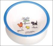 Baby Cie Succion Bowl - Les Animaux de la Ferme
