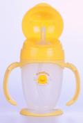 Piyo Piyo Training Cup Lid (Straw Style) 200CC