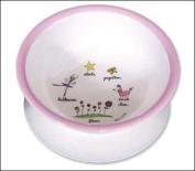 Baby Cie Suction Bowl - Ballerine