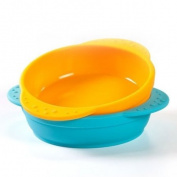 Kinderville Little Bites Bowls