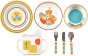 Kaloo 123 Dinner Set