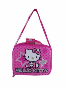 Hello Kitty Lunch Bag - Sanrio Hello Kitty Lunch Bag