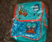Cat in the Hat 1 Piece Insulated Lunch Bag
