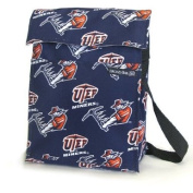 UTEP Miners Lunch Cooler Bag Insulated UTEP NO Lead Lead-Free safe Lunchbox