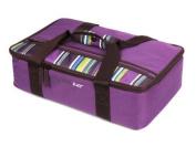 Rachael Ray 22.9cm . x 33cm . Lasagna Lugger, Purple