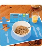 Hello Robot Placemat Set