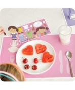 Hello Me Placemat Set