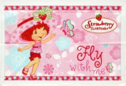 Strawberry Shortcake Disposable Placemats