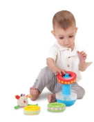 Taf Toys Kooky Stacker, Baby Activity Toy