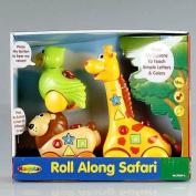Roll Along Safari