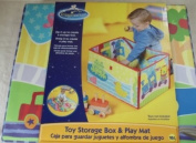 Imaginarium Toy Storage & Play Mat