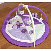 Pam Grace Creations Butterfly Play Gym baby gift idea