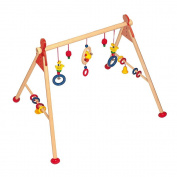 Heimess H737434 Baby Gym