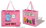 UglyDoll Pink Ice-Bat Shopping Bag