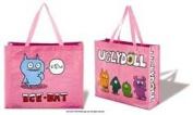 UglyDoll Pink Ice-Bat Shopping Bag
