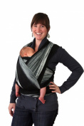 Wrapsody Stretch-Hybrid Baby Carrier, Sterling, One Size