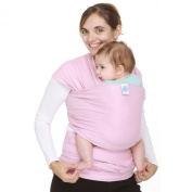 Moby Wrap Baby Carrier - Ballet