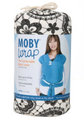 Moby Wrap Baby Carrier, Lace