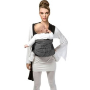 Cybex u.GO Wrap Baby Carrier - Eclipse