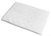 Guava Family Lotus Plush Quilted Sheet