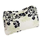 Balboa Baby Shopping Cart Cover - Black Camellia