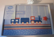 Disney Baby's Brag Book Photo Album Boys Train