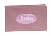 The Grandparent Gift Co. Grandma Brag Book